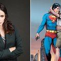 Megvan, ki lesz Lois Lane az Arrowverzum crossoverben