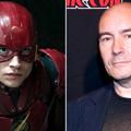 Ezra Miller és Grant Morrison írja a Flash film új forgatókönyvét