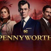 KRITIKA: Pennyworth 1. évad