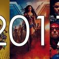ÉVÉRTÉKELÉS 2017: DC a mozikban és a filmes toplistákon