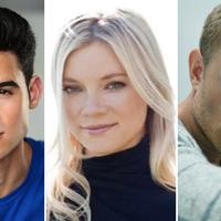 Amy Smart és további négy szereplő csatlakozott a Stargirl sorozathoz