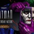 'Batman: The Enemy Within': Feliratos előzetesek a fináléhoz