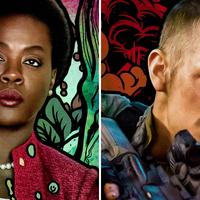 Viola Davis és Joel Kinnaman is visszatérhet a The Suicide Squadban