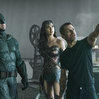Warner Bros: Az igazság ligája Snyder-féle vágása nem létezik