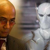 BD Wong szolgáltatja Godspeed hangját a The Flash sorozatban