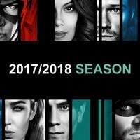 Új plakátokat kaptak a CW DC/Vertigo sorozatok + premierdátumok