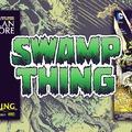 KÉPREGÉNYKRITIKA: Swamp Thing vol 1 (Alan Moore éra és New 52)