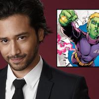 'Supergirl': Jesse Rath lesz Brainiac 5