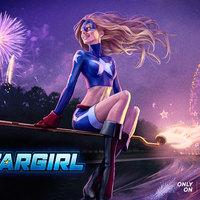 [SDCC 2018] Stargirl sorozat érkezik a DC Universe kínálatára