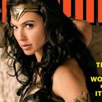 Új 'Wonder Woman' képek + az első kritikus vélemények