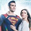 Elizabeth Tulloch visszatér Lois Lane-ként a Végtelen Világok Krízise crossoverben
