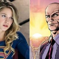 Lex Luthor érkezik a Supergirl negyedik évadába