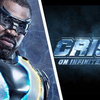 A Black Lightning szereplői és Kevin Conroy is benne lesznek a Végtelen Világok Krízise crossoverben