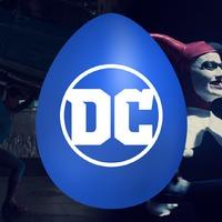 TOP 10: DC filmes és sorozatos húsvéti tojások