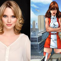 'Titans': April Bowlby lesz Elasti-Girl