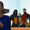 'Suicide Squad: Hell to Pay': Íme az eredeti szinkrongárda