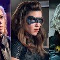 Arrow spinoff sorozat készül Katherine McNamara, Juliana Harkavy és Katie Cassidy főszereplésével