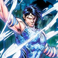 Aqualadot is beválogatták a Titans második évadába