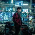 'Az igazság ligája': Új képen Ezra Miller Barry Allenje és a Flashbarlang