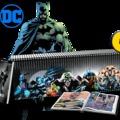 Magyarországra is érkezik a legendás Batman képregénygyűjtemény