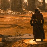 Zack Snyder megosztotta az első képet Darkseidról Az igazság ligájában
