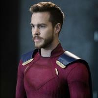 'Supergirl': Mon-El új jelmezt kap