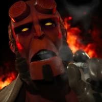 'Injustice 2': Bemutatkozik Hellboy