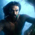 'Aquaman': Koncepciós rajzon a xebeli tengeri sárkány