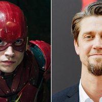 Az AZ-filmeket jegyző Andy Muschietti megerősítette, hogy ő rendezi a Flash mozit