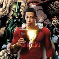 A Hét Főbűn is szerepelni fog a Shazam! filmben