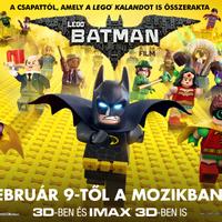 Minden, amit tudnod kell a 'Lego Batman' filmről