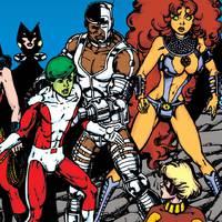 Befutottak a 'Titans' sorozat szereplőinek leírásai