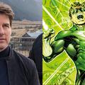 PLETYKA: Tom Cruise lehet a Zöld Lámpás