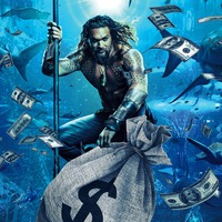 Az Aquaman már túl az 1 milliárd dolláros bevételen!