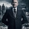 Karakterportrékon a 'Gotham' és a 'Lucifer' főszereplői