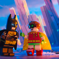 KRITIKA: Lego Batman - A film (The LEGO Batman Movie)