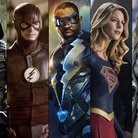BRÉKING: A 'Black Lightning' nem az Arrowverzum része + CW Upfront infók