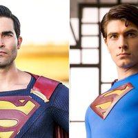 Tyler Hoechlin és Brandon Routh is Superman lesz a Végtelen Világok Krízise crossoverben