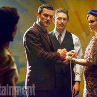 'Professor Marston & the Wonder Women': A rendező összegez