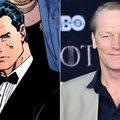 BRÉKING: A Trónok harca sztárja lesz Bruce Wayne a Titans 2. évadában!