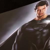 'Az Igazság Ligája' jelmeztervezője Superman fekete ruhájáról beszélt