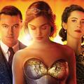 MAGYAR MEGJELENÉS: Marston professzor és a két Wonder Woman