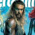BRÉKING: 8 új képen mutatkoznak be az 'Aquaman' szereplői