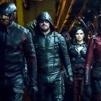 'Arrow': Állandó szereplő távozik a sorozatból