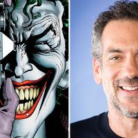 BRÉKING: Joker eredetfilm készül a 'Másnaposok' rendezőjével!