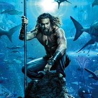 A sajtó képviselői ezúttal az 'Aquaman' forgatásán tettek látogatást