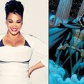 'Black Lightning': Jill Scott a DC gonosztevő Lady Eve szerepében