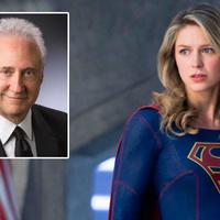 Star Trek ikonnal erősít a Supergirl 4. évada