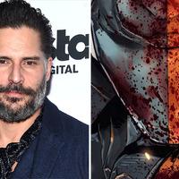 BRÉKING: Deathstroke film készülhet 'A rajtaütés' rendezőjével!