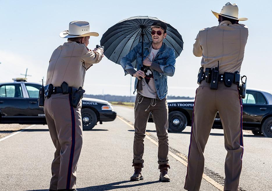 Cassidy (Joseph Gilgun) in Season 2.<br />Photo by Skip Bolen/AMC